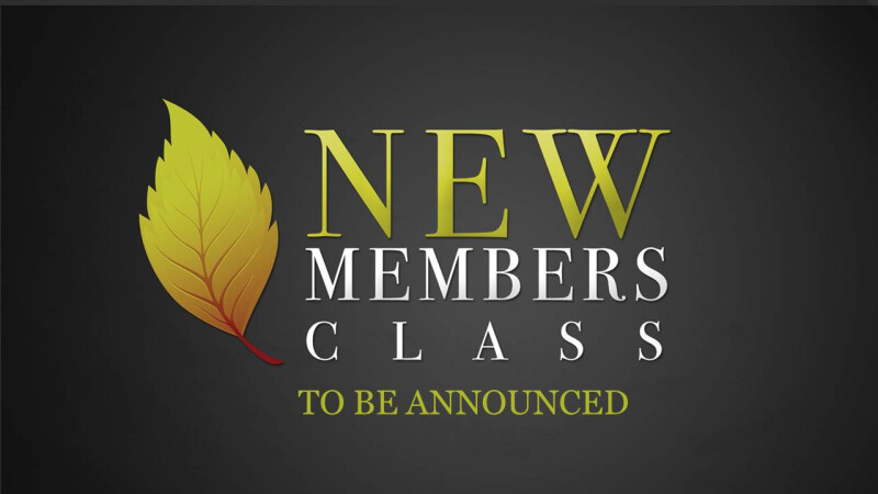 Virtual New Membership Class